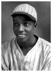 "James ""cool papa"" Bell photo"