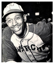 "LeRoy ""Satchel"" Paige photo"